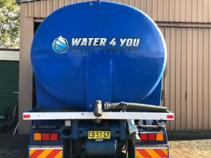 Transporter Water Cartage Tank Repair in Casino, New South Wales 1