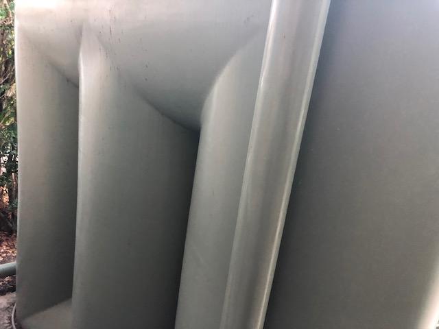 Slimline Plastic Water Tank Repair in Sandstone Point, QLD
