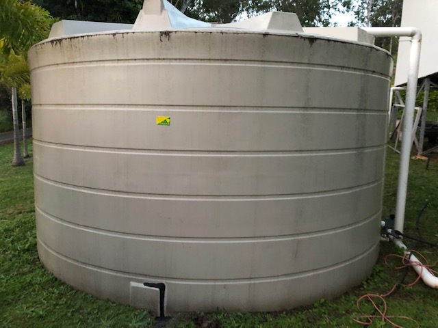 Plastic Water Tank Repair in Woombye, QLD
