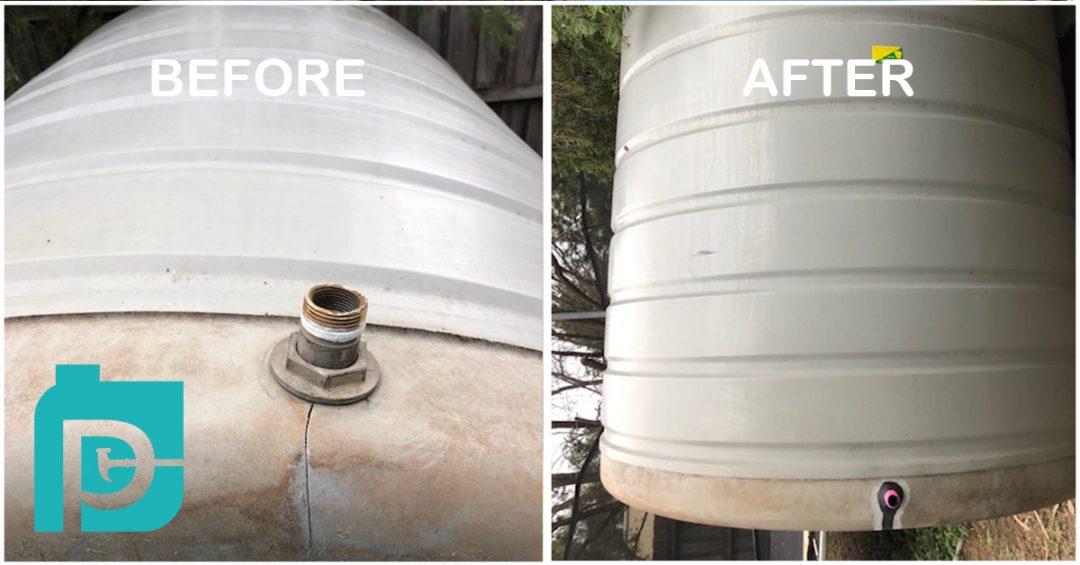 Plastic Tank Repair in Virginia, QLD