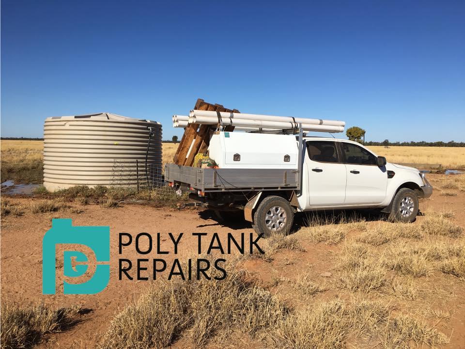 Poly Tank Repairs